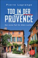 Tod in der Provence