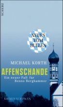 Affenschande